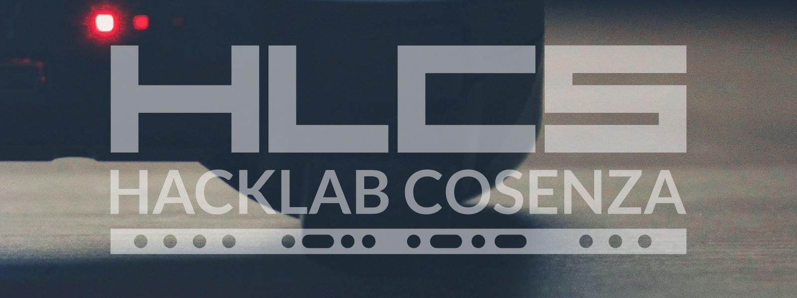 Hacklab Cosenza... Hacklab